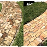 Before-and-After-Brick-Walkway