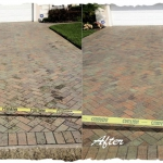 Driveway Before-After Bordered