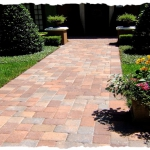 Appian Blend Various Colors Walkway