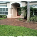 Brown Chestnut Pavers