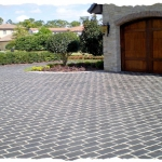 Old World Slate Pavers