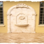 Noce 12 x 12 Travertine