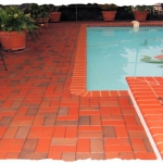 Pinehall Full Range Beveled Brick