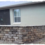 Stonehurst Wall - Sierra Color