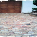 Used Chicago Brick Driveway